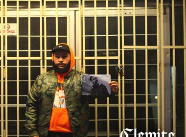 Clemits - CLEM F DOOM EP