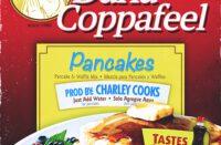 Dana Coppafeel - Pancake