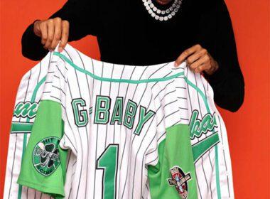 Gatti800 - G BABY (LP)