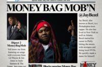 Jay Bezel - Money Bag Mob'N Mixtape