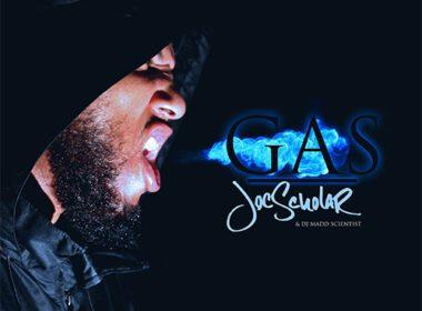 Joc Scholar - Gas
