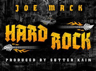 Joe Mack- Hard Rock