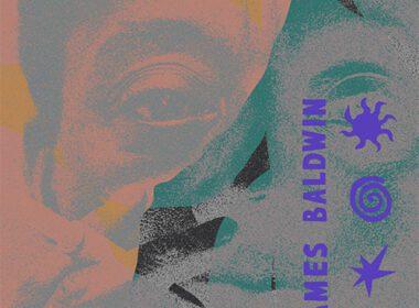 Kydd Jones - James Baldwin