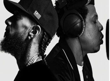 Nipsey Hussle & Jay-Z - What It Feels Like
