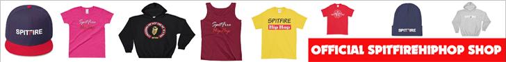 SpitFireHipHop Online Store