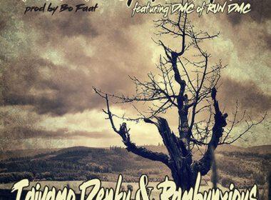 Taiyamo Denku & Rambunxious ft. DMC - Where Do We Go From Here