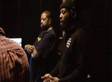 Talib Kweli & Diamond D Release - On Mamas Video