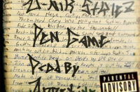 U-Nik Stylez - Pen Game