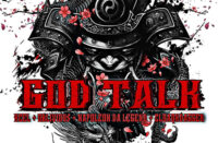 Xcel, Oblivious & CLOAQxDAGGER ft. Napoleon Da Legend - God Talk