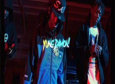 Yung Damon! - Wait