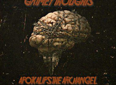 Apokalips The Archangel - Grimy Thoughts