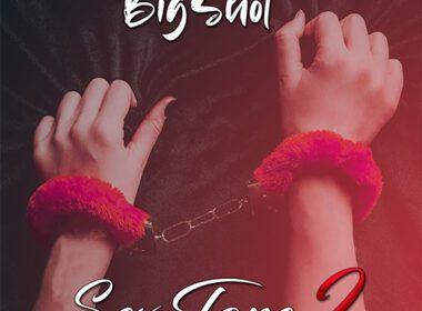 Bigshot - Sex Tape 2 (LP)