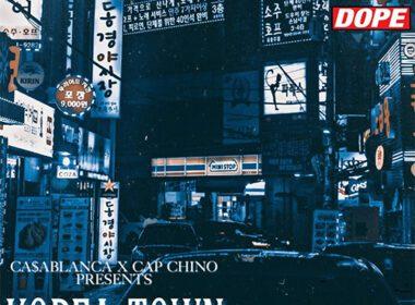 Ca$ablanca & Cap Chino - Korea-Town