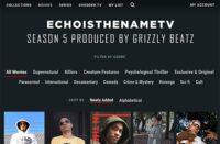 Echo - EchoisthenameTV Season 4 Miixtape