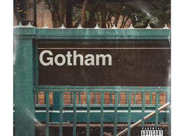 Gotham ft. Busta Rhymes - The Quiet One