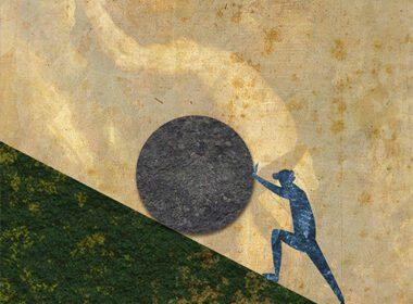 Jake Haw & Skinny Bonez Tha Godfatha - Boulder of Sisyphus
