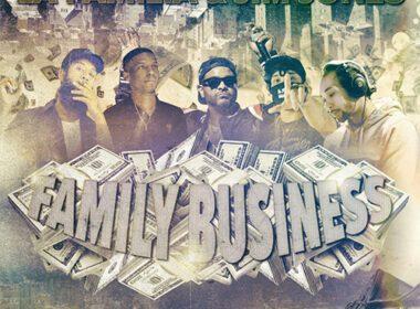 La Familia ft. Jim Jones - Family Business