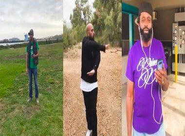 Nebz Supreme & Eso Tre ft. Prince Po of Organized Konfusion - Take It To The Bank