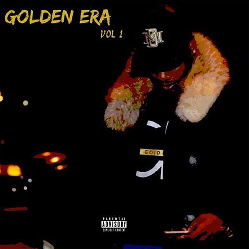 Rell - Golden Era Vol. 1 (EP)