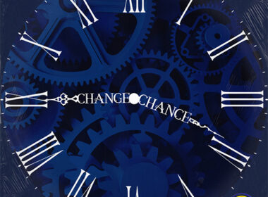 Sh8kes - Chance 2 Change (LP)