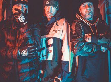 Snowgoons ft. Billy Danze, Aspects, Godbless & A-Mafia - We Up