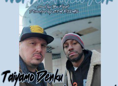 Taiyamo Denku & Urban Legend - Not From New York