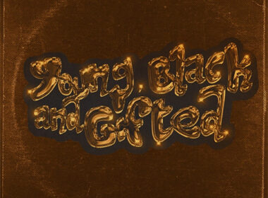 Young Black And Gifted - Black Gold (LP)