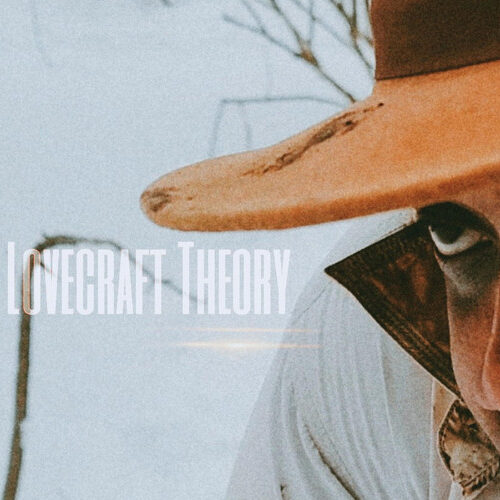 "FAT Fly Freddie Lee ""The Lovecraft Theory"""