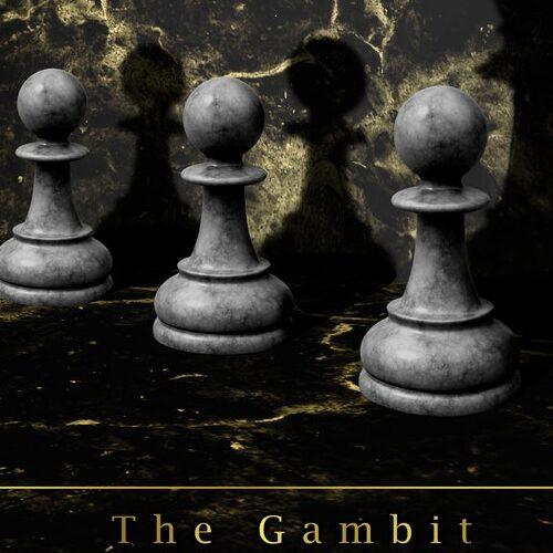 Erinem Drops 'The Gambit' EP