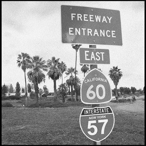 60 East & J57 - 6057