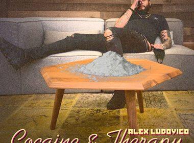 Alex Ludovico - Cocaine & Therapy (LP)