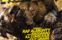Big Almighty ft. Raggamag, Ill Conscious & Guy Grams - B More Zoo