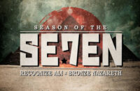 Bronze Nazareth & Recognize Ali - Season Of The Se7en (LP)