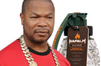 Cannabis Business Owned By Xzibit Vandalized And Robbed