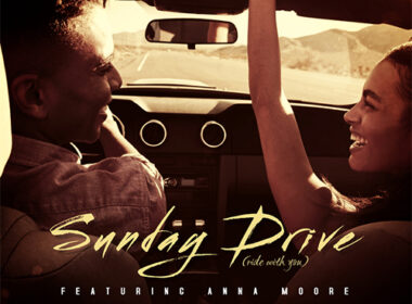 Centric ft. Anna Moore - Sunday Drive