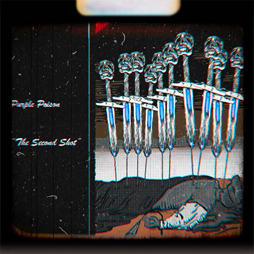 Chuck Brown ft. PhrumLsWhere - The Second Shot