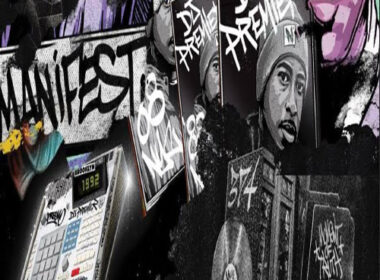 DJ Premier & Animus Exclusive 'Golden Era Future' NFT Drop