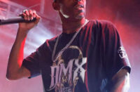 DMX, Dies At The Age Of 50