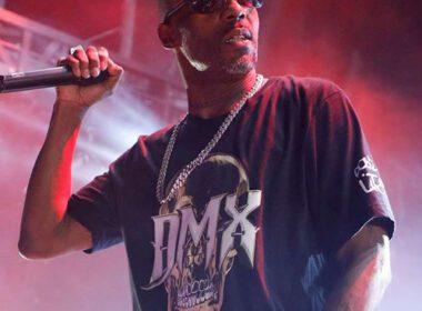 DMX, Dies At The Age Of 50