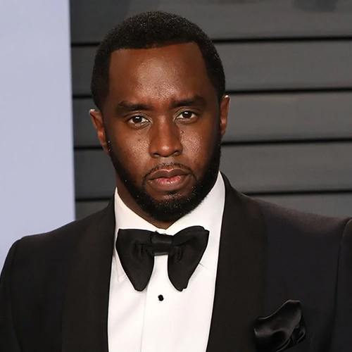 Diddy Writes Open Letter To Corporate America