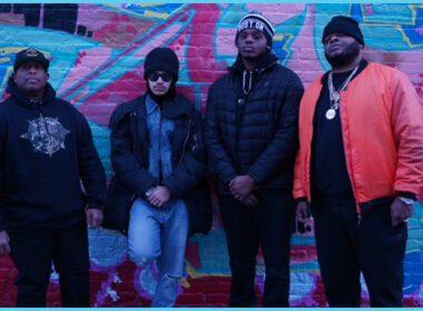 Gang Starr - Glowing Mics (Founders Remix) Single & Video