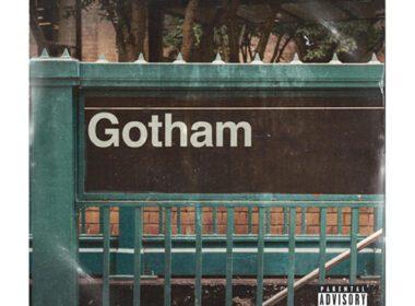 Gotham (Talib Kweli & Diamond D) - Gotham (LP)