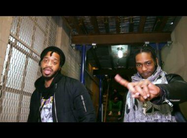 K.Burns & Denzel Davon ft.Proph - Good Die Young Video