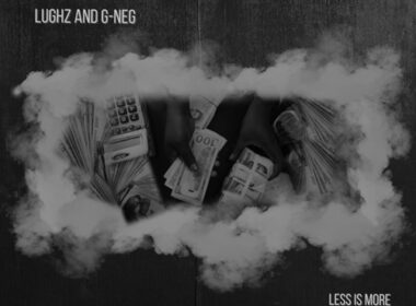 LuGhz & G-Neg - Less Is More