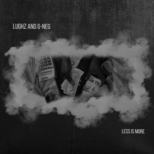 LuGhz & G-Neg - Less Is More (LP)