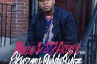 Meeco & DJ Access ft. Skyzoo & Olvido Ruiz - ME