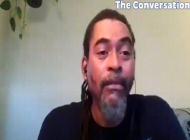 NC A&T The Hip-Hop Professor Bryon Turman Talks Hip-Hop History