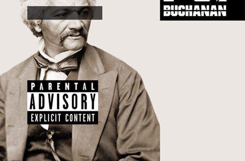 POP Buchanan - Ancestral Drums