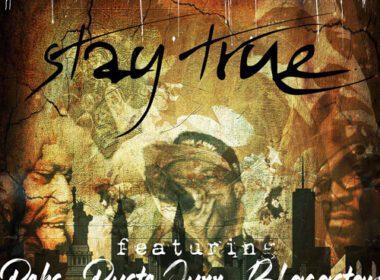 Ramson Badbonez ft. Blacastan, Reks & Ruste Juxx - Stay True
