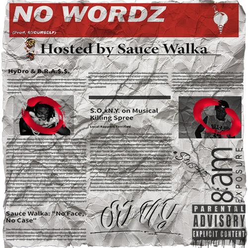 S.O.xN.Y. ft. HyDro & B.R.A.$.$. - No Wordz